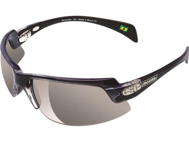 09c117e0dcfab Mormaii Gamboa Air I Mens Sport UV 400 Hand Painted Sunglasses Lens Color  Grey
