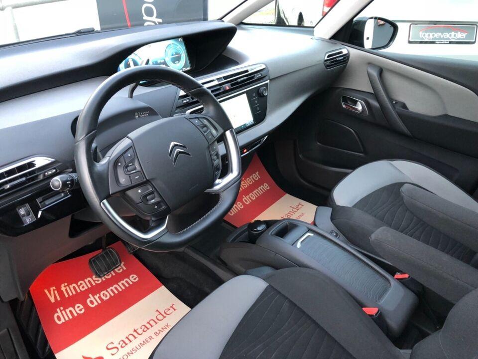 Citroën C4 Picasso 2,0 BlueHDi 150 Intensive EAT6 Van