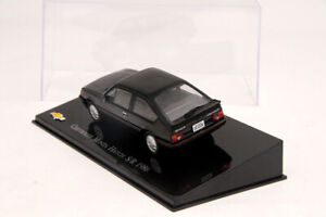 Altaya-1-43-IXO-Chevrolet-Monza-Hatch-S-R-1986-Diecast-Cars-Models-Collection