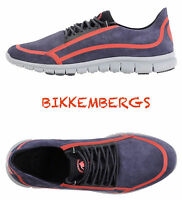 Dirk Bikkembergs Men's Fashion Sneakers. Szs 10/43, 11/44 M