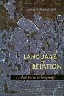 Language and Relation: . . . that there is language by Christopher Fynsk (Hardback, 1996)