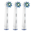 Braun-Oral-B-CROSS-ACTION-Replacement-Electric-Toothbrush-Heads-2-3-4-or-8-NEW thumbnail 4