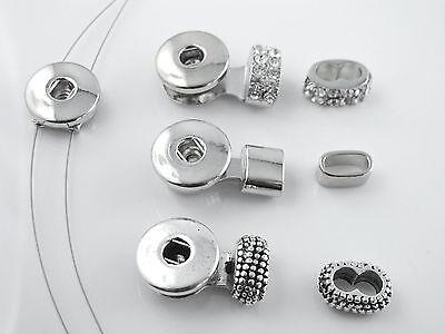 Wickelarmband zum selbermachen Armbänder Wickelarmbänder Eternity Armband