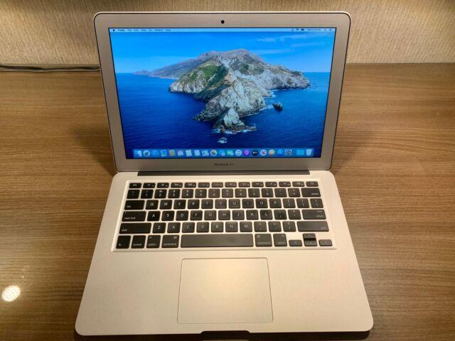 2015 Apple MacBook Air 13.3 inch, 2.2Ghz Intel Core i7, 256GB SSD, 8 GB RAM