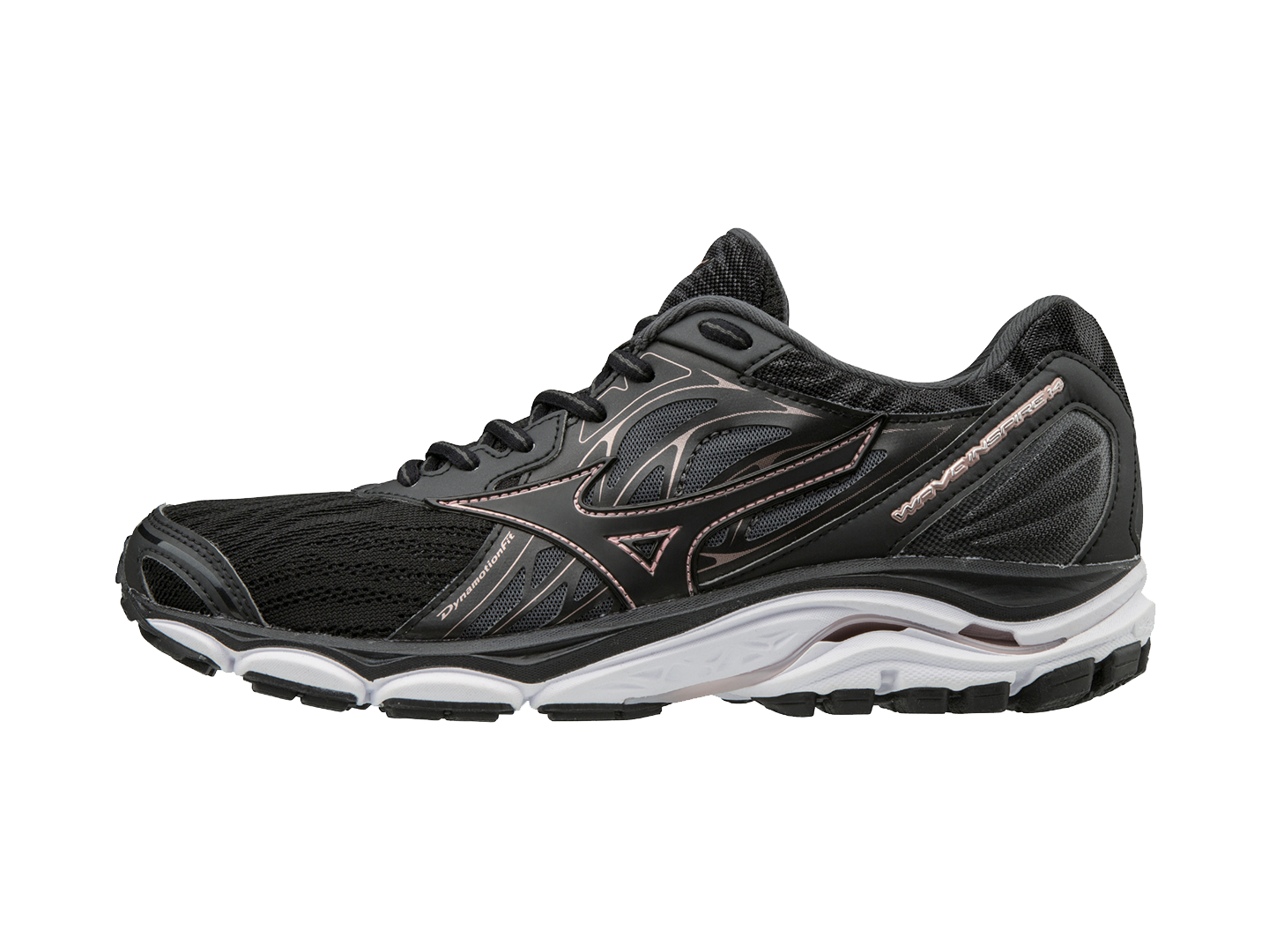 Wave Inspire 14 Womens Running shoes (B) (09)