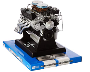 Engine Model 1 6 American Classic Movable Cast Iron Repeated Limiting Gift