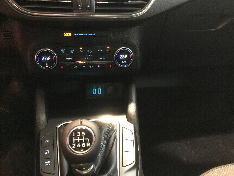 Ford Focus 1,0 EcoBoost mHEV Active - billede 7