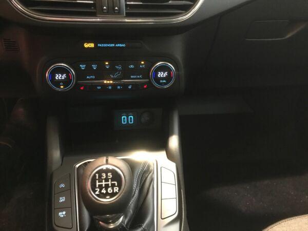Ford Focus 1,0 EcoBoost mHEV Active billede 7