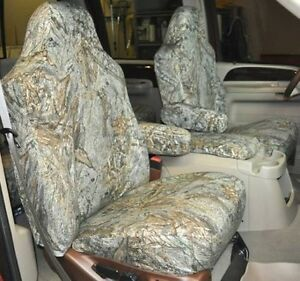 Superhides Seat Covers >> Mossy Oak Duck Blind Camo Marathon Superhide Custom Seatcovers 2007