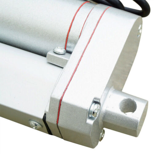 """14mm//s Heavy Duty 8/'/'-18/"""" Linear Actuator 12V DC Electric Motor Auto Car RV Lift"""