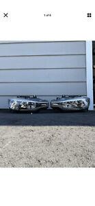 BMW F30 Headlights OEM Haligen