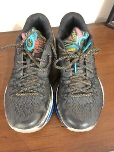 9d9a83deaffc 2016 Nike KD 8 VIII BHM Black History Month Kevin Durant 824420-090 ...