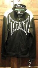 Men's TapOut Track Jacket Size XL