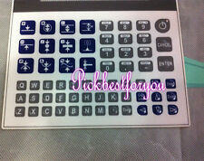 MITUTOYO QM-DATA100 Membrane keypad For Mitutoyo Optical Comparator #H219A YD