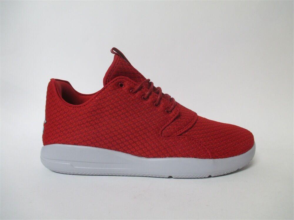 Nike Air Jordan Eclipse Gym Red Wolf Grey Sz 10.5 724010-614