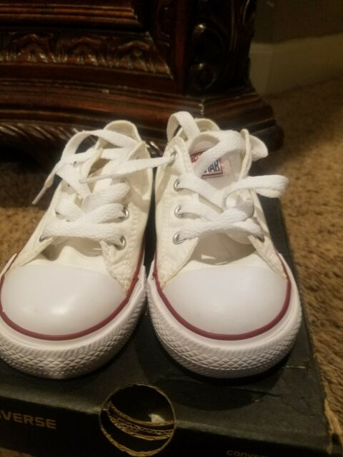 Kids Infant Converse Chuck Taylor All