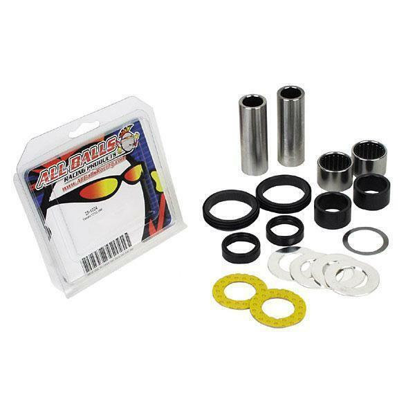 All Balls Racing 50-1126 Lower A-Arm Kit