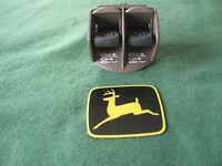 John Deere Tractor Commandarm Rear Scv Switch Re569860 Models Below