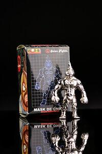Onion-Fights-Diecast-Metal-figure-Kinkeshi-Keshi-Muscle-men-Real-Head-Mvh-rare