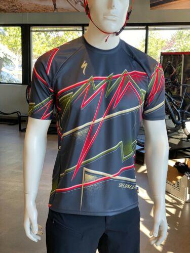 Specialized Enduro Sport SS Jersey Specialized