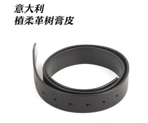 Mens Pure titanium alloy belt buckle Waist Strap head Waistband buckles 34MM