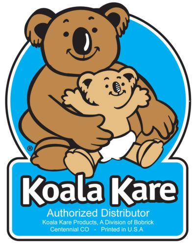 KOALA KARE Oval BABY CHANGING STATION KB208-12 Grey Granite; Wall Mounted