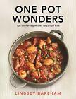 One Pot Wonders by Lindsey Bareham (Hardback, 2014)