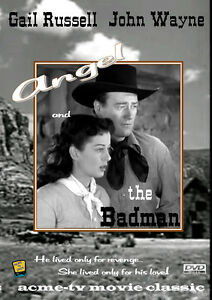 Angel-and-The-Badman-John-Wayne-and-Gail-Russell-DVD-R-0-All-Western-Romance