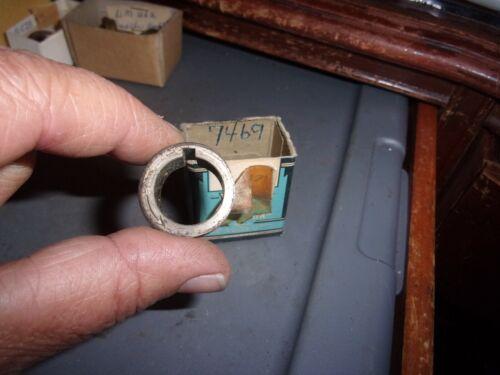 Details about  / 1 7469 vintage part obsolete 7469