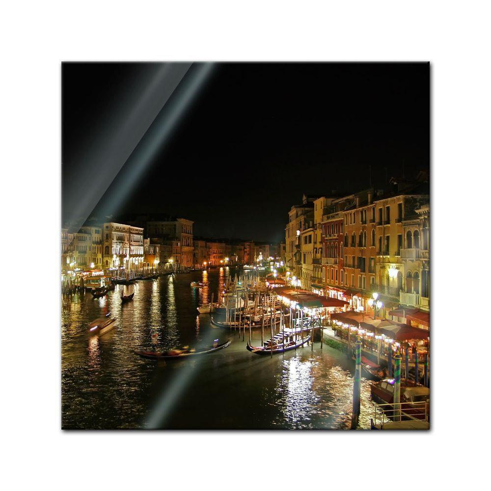 Immagine di vetro-Venezia III III vetro-Venezia 55b02b