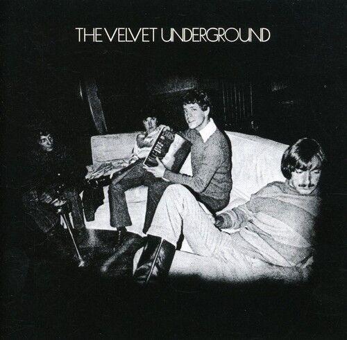 1 of 1 - The Velvet Underground, Velvet Underground - Velvet Underground [New CD]