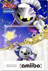 Meta Knight Amiibo - Kirby Series Nintendo Wii U/3ds