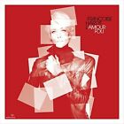 L'Amour Fou by Françoise Hardy (CD, Nov-2012, EMI)