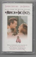 Barbra Streisand The Mirror Has Two Faces Soundtrack 1996 Cassette (Sealed)