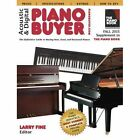 Acoustic & Digital Piano Buyer Fall 2015: Supplement to the Piano Book by Larry Fine (Paperback, 2015)