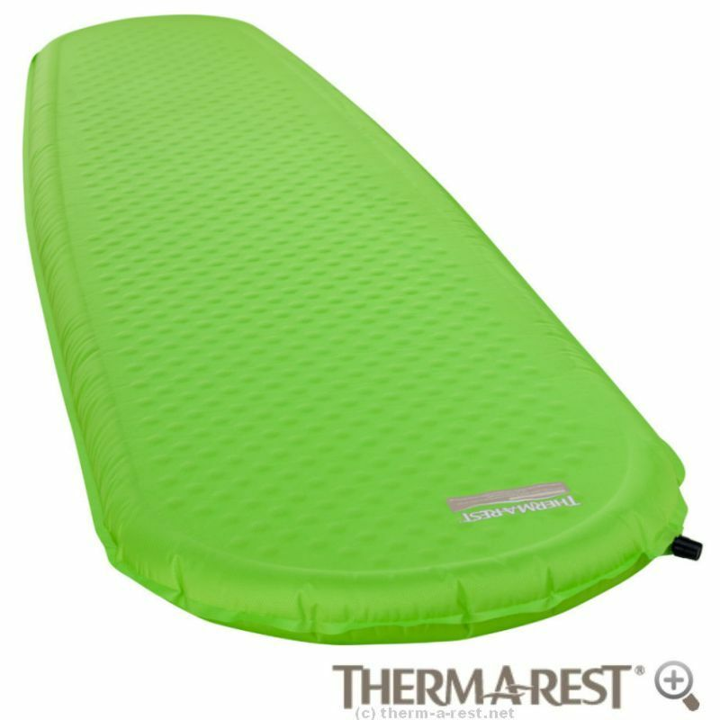 Therm-a-rest Trail pro large 63 x 196 x 5 cm modelo 2019 nuevo