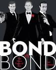 Bond vs. Bond: The Many Faces of 007 by Paul Simpson (Hardback, 2015)