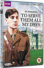 To Serve Them All My Days - The Complete Collection (DVD, 2011, 6-Disc Set, Box Set)