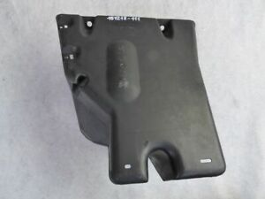 W140-Revetement-Protection-1404781737-Fuel-Tank-Pump-Protective-Cover-Housing