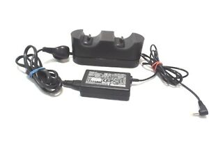 Playstation-Dual-Dock-Charging-Station-CUH-ZDC1-With-Charger
