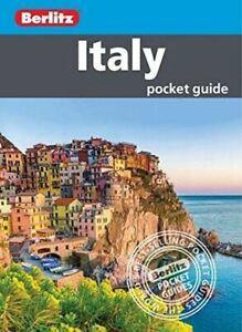 Berlitz-Pocket-Guide-Italy-Latest-Edition