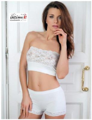 DAMA Controllo Slip Bikini Pantalone 67005 Pour Moi Costumi da bagno POUR Moi