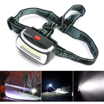 20000LM  XML T4 LED Camping Headlamp Headlight 18650 Head Lamp Torch