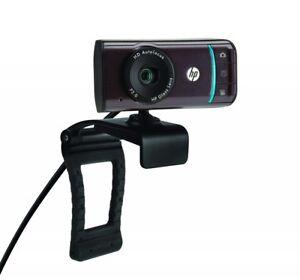 HP-Webcam-HD-3110-Camera-USB-BK357AA-NEW
