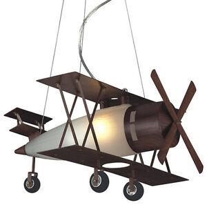 New elk lighting bi plane down lighting pendant lamp for kid image is loading new elk lighting bi plane down lighting pendant aloadofball Images