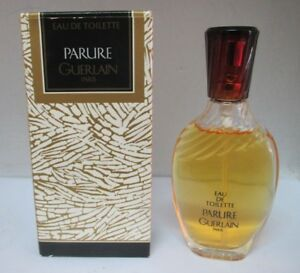 Parure Parure Parure Femme Femme Parure Femme Parfum Guerlain Guerlain Parfum Guerlain Parfum Parfum cRq53j4AL