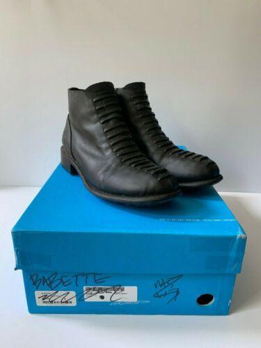 John Fluevog Babette Boot