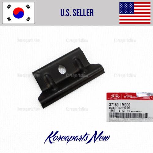 Battery Hold Down Tie Bracket Clamp 371601M000 SONATA OPTIMA SANTA FE 2011-2015