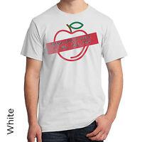Drink Apple Juice, O.j. Will Kill You T-shirt Funny O.j. Simpson T-shirt 890