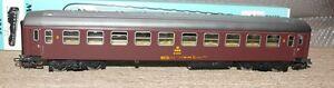 B12-Maerklin-4045-1-D-ZUG-Wagen-DSB-Blech